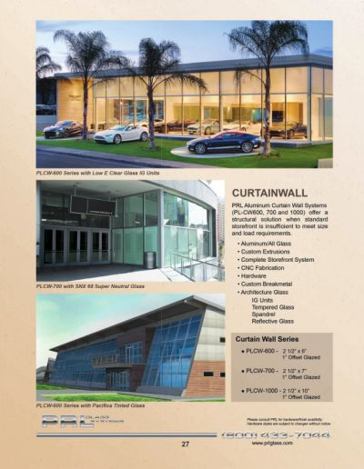 Curtainwall