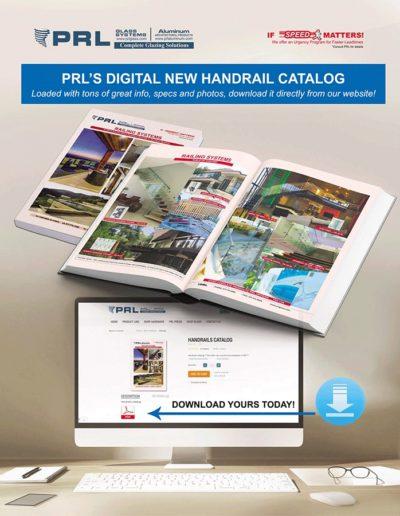 2021 Handrail Catalog
