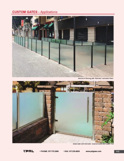 Custom Gates - Applications