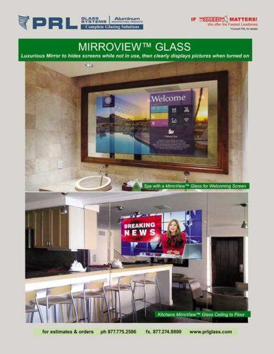 MirroViewGlass