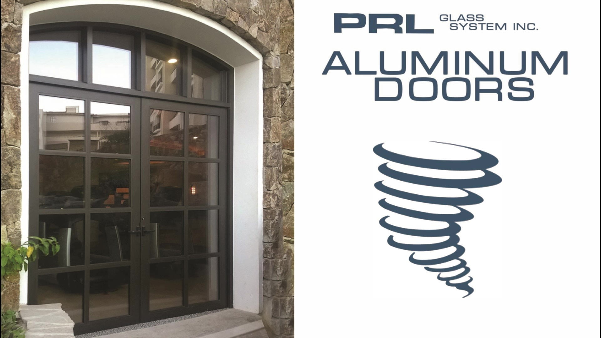 Aluminum Doors Video