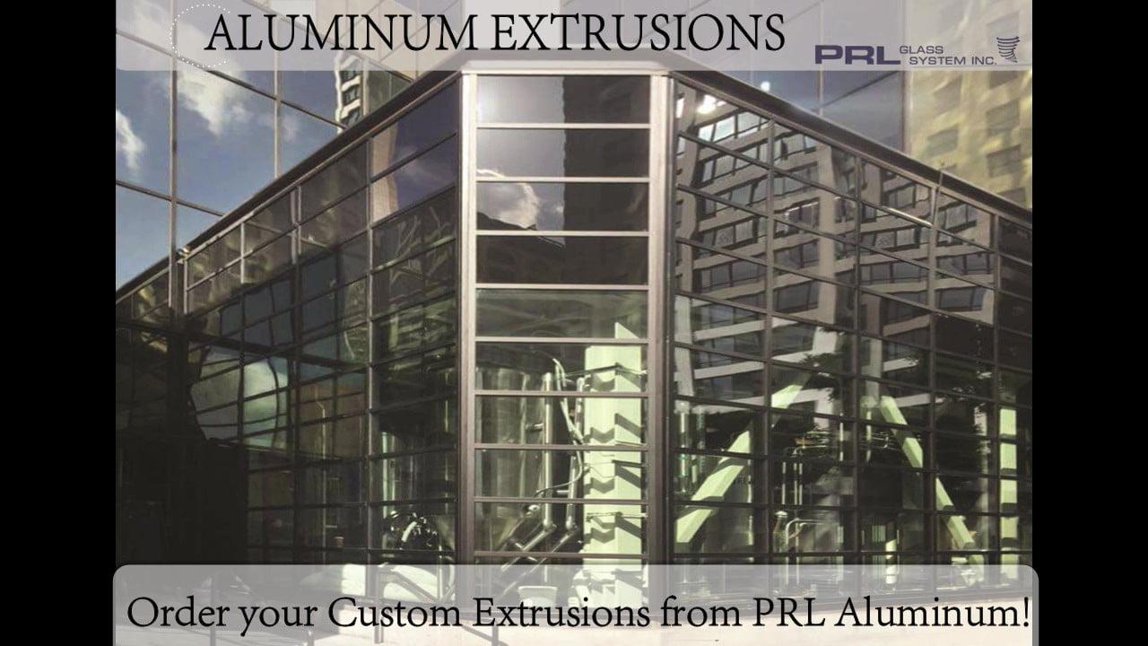 Aluminum Extrusions Video