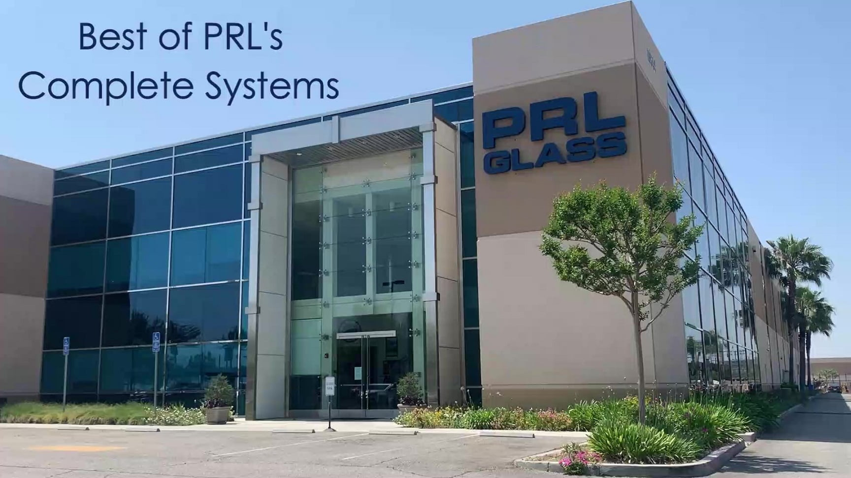 Best of PRL's Product Lines 2021 Video