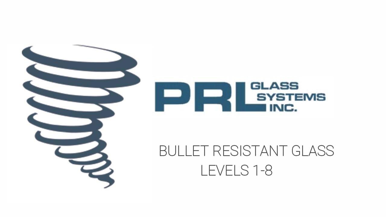 Bullet Resistant Glass Video