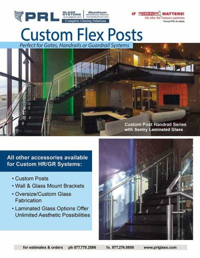Custom Flex Posts
