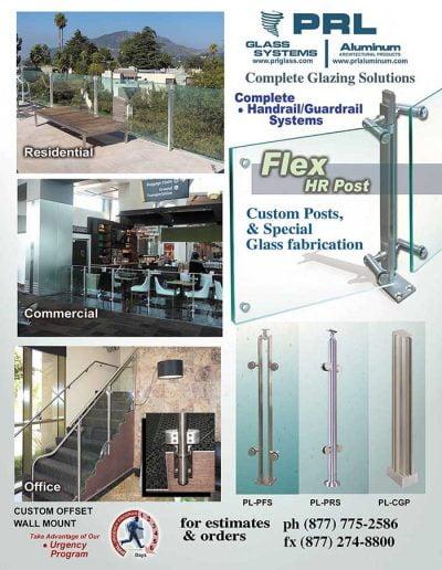 Flex Post System
