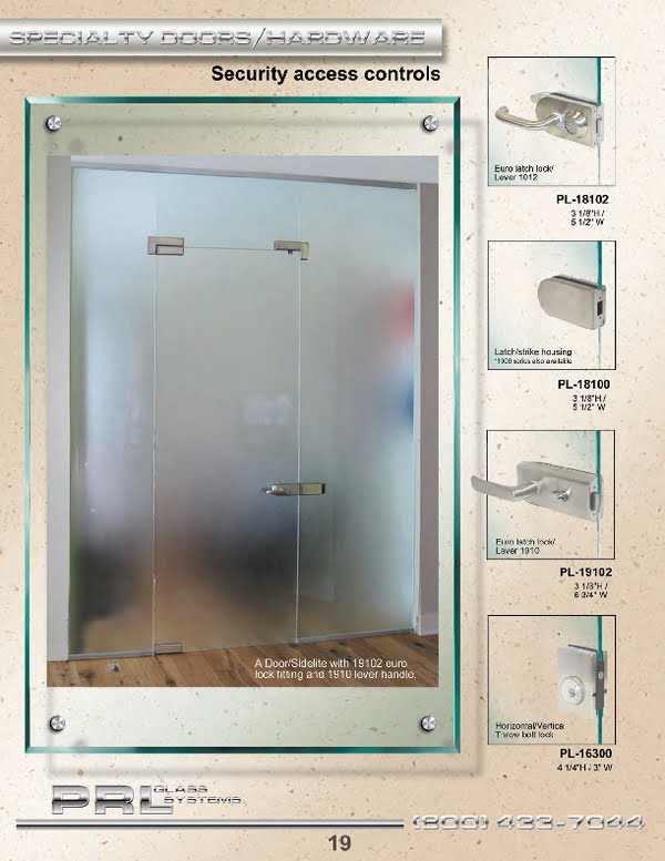 Glass Door Patch Fitting Locks and Hardware Manufacturer