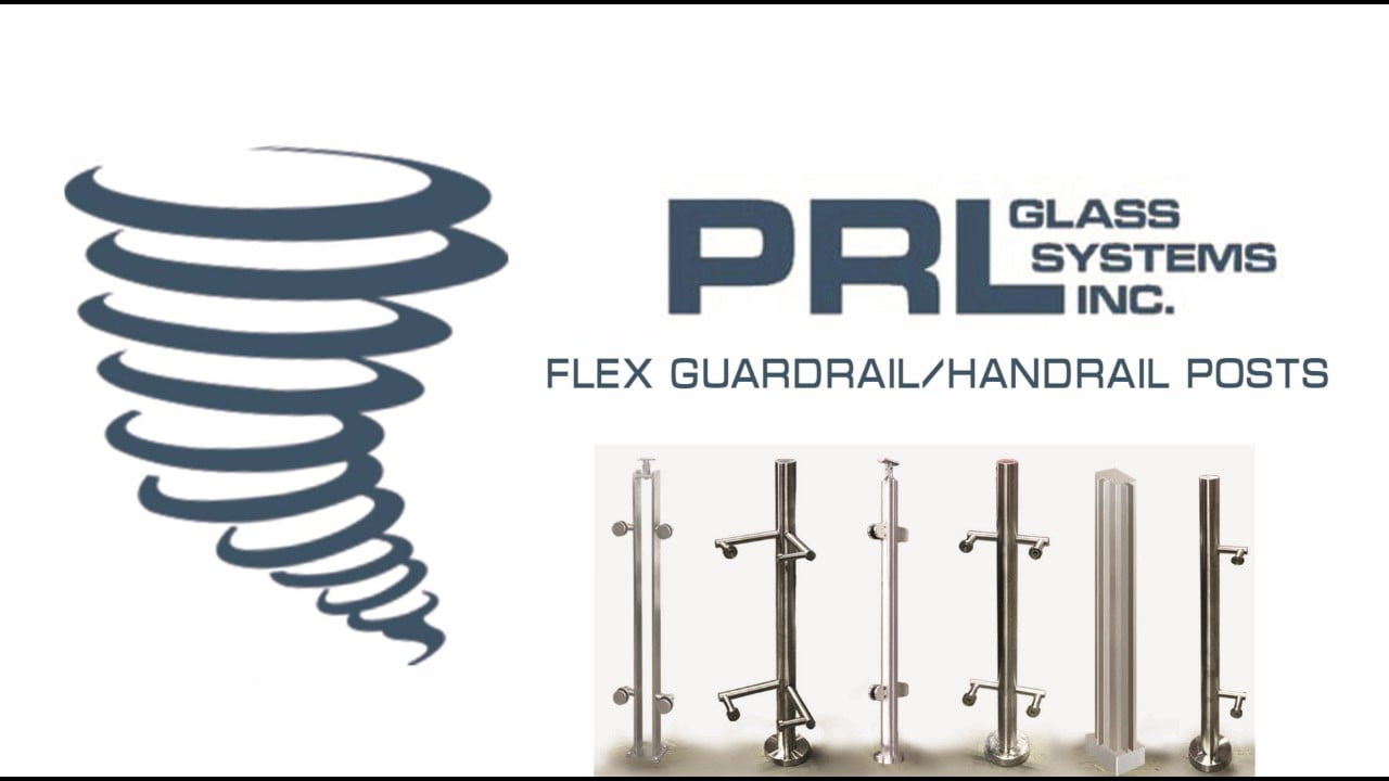 Handrail And Guardrail Post Video