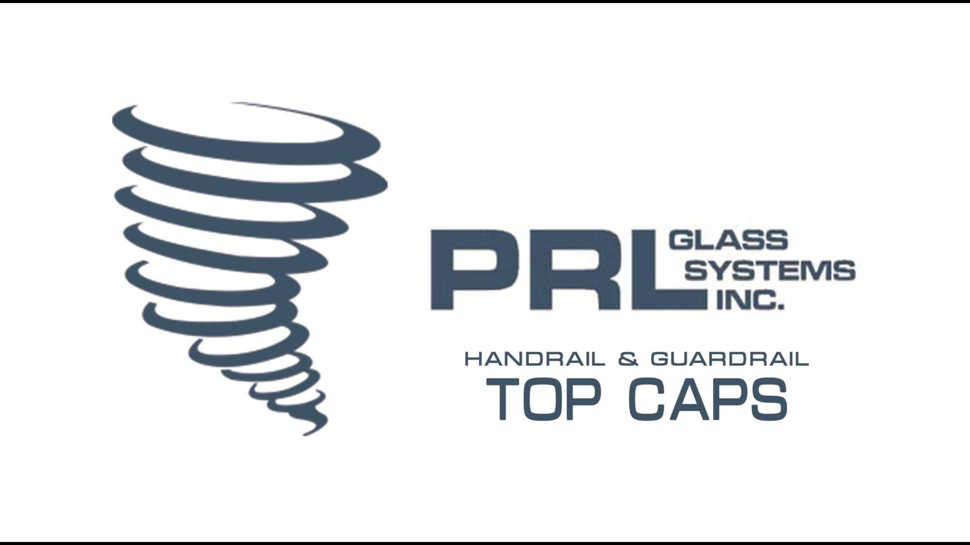 Handrail Top Caps Video