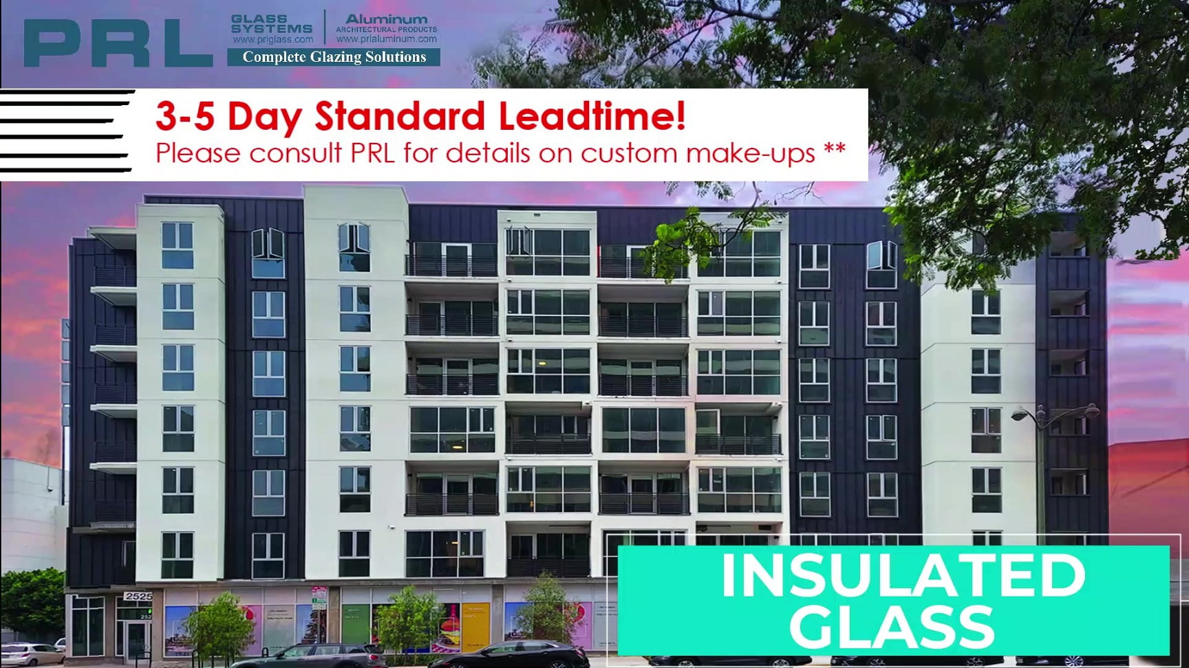 Insulated Glass Units Video
