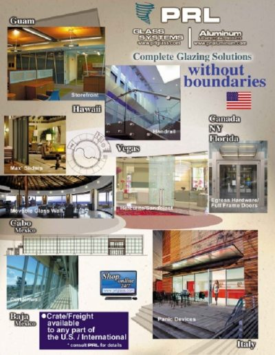 International Glazing Solutions