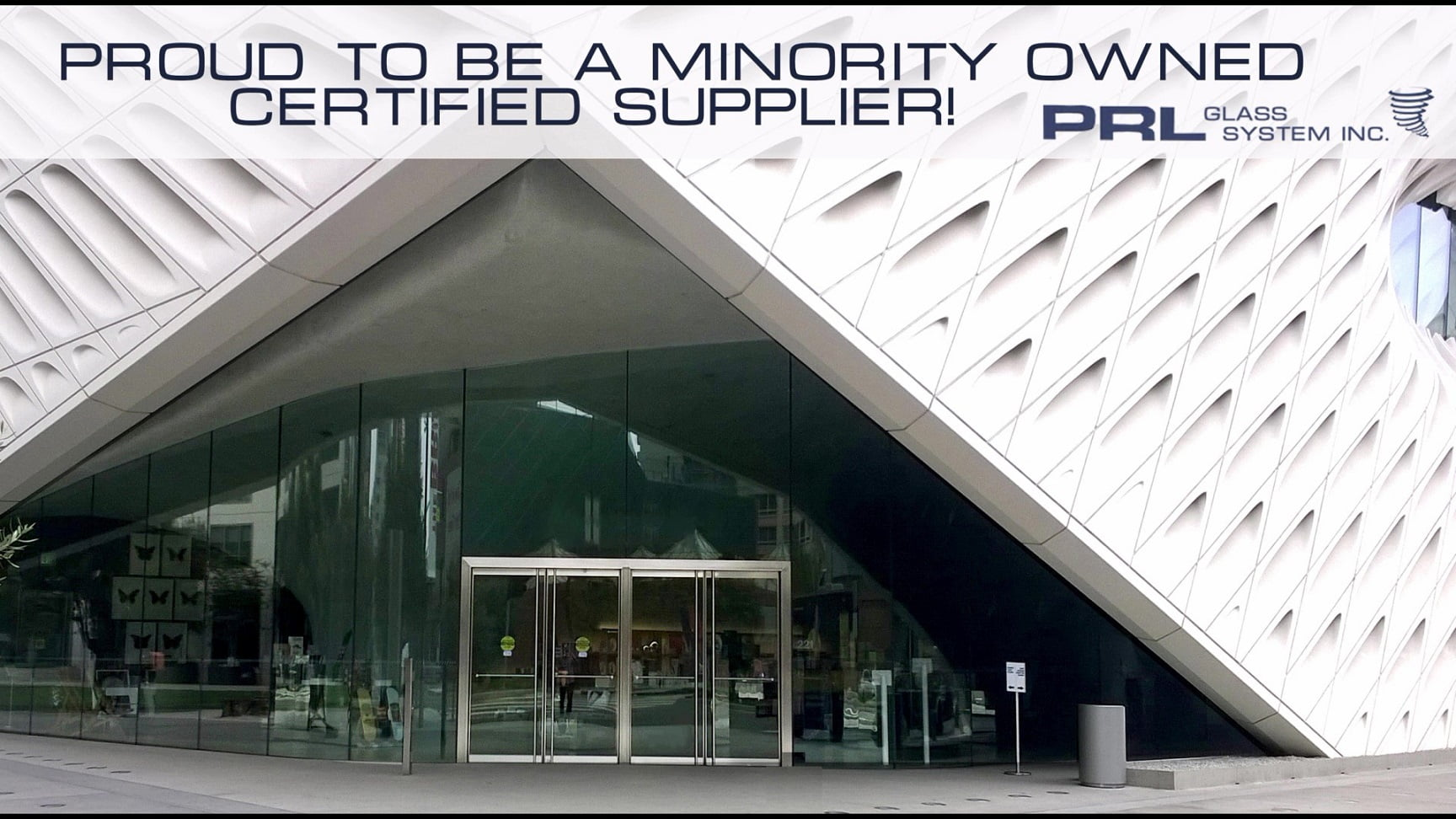 Minority Owned Certified Supplier Video