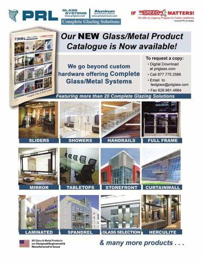 New PRL 2015 Catalog