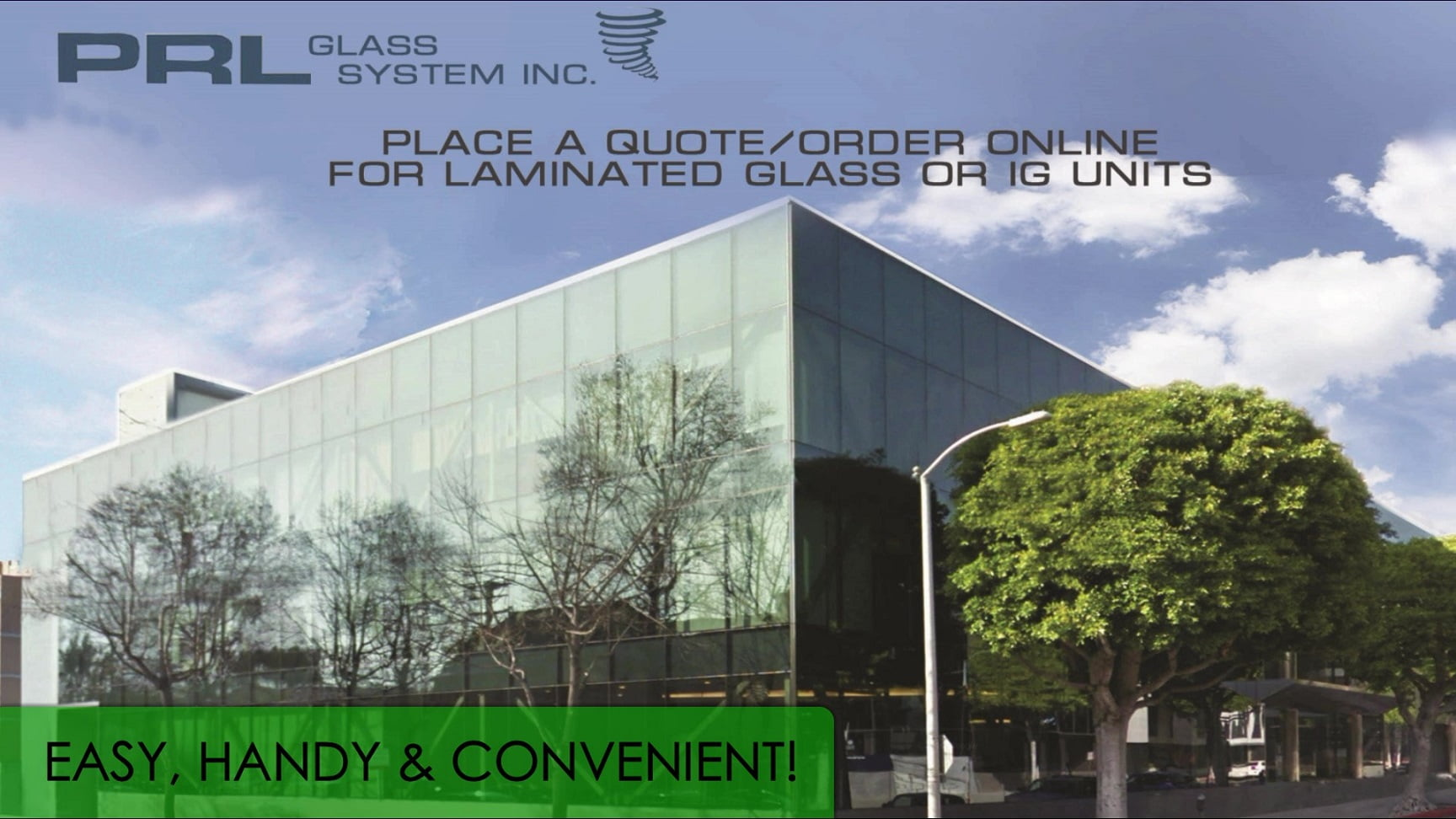 Order IG Units Or Laminated Glass Online Video