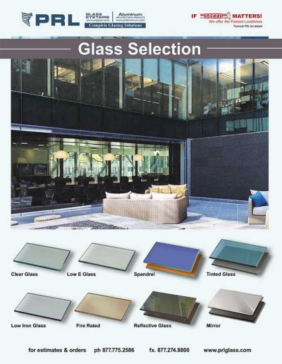 Insultaed Glass
