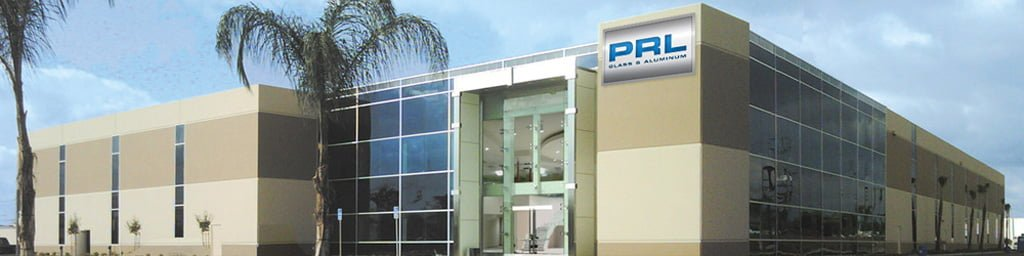 PRL Glass Systems Inc