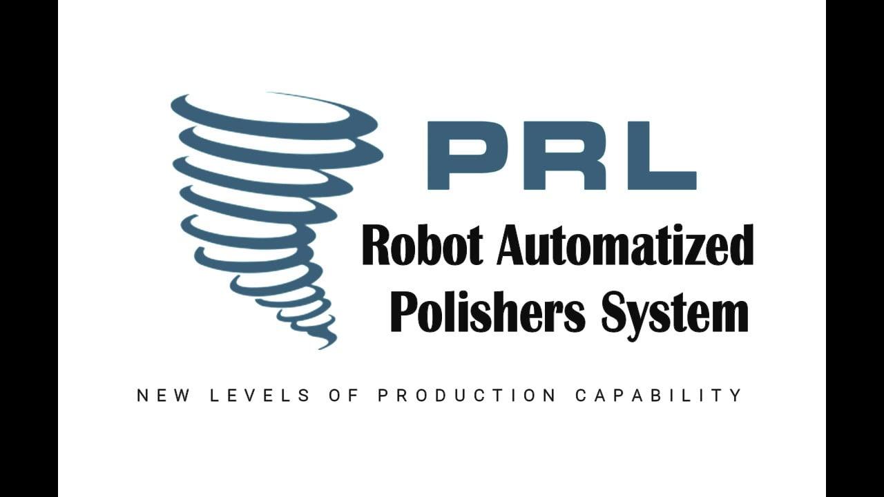 Robot Glass Polisher System Video