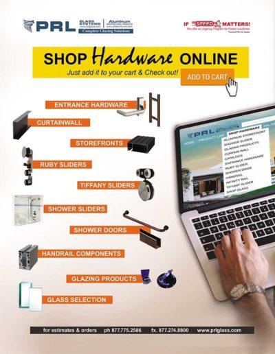 shop prl hardware online