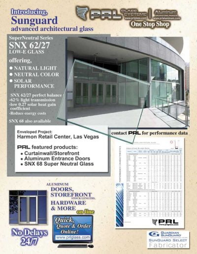 Sunguard SuperNeutral Series SNX 62/27