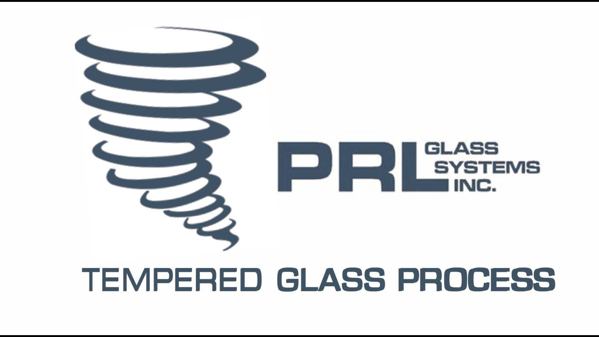 Tempered Glass Process Video