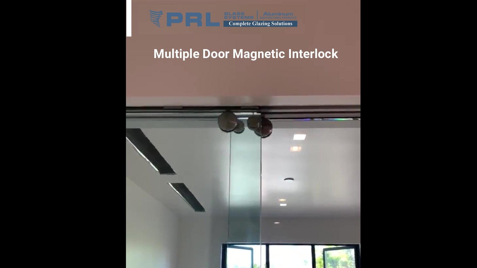 Tiffany Interior Sliding Door System Video